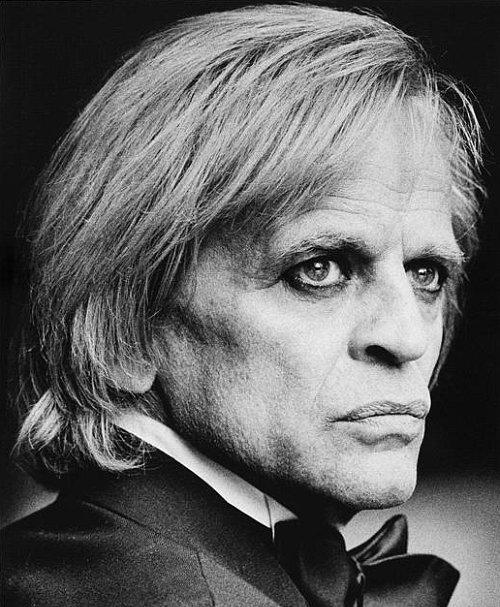 Giampaolo Lomi ricorda Klaus Kinski.