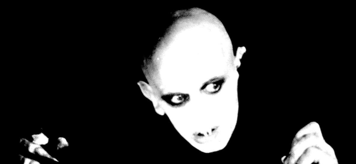 'Se questo è un mostro' (Nosferatu)