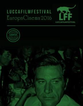Locandina Lucca Film Festival 2016