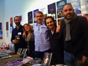 Fiera della piccola e media editoria Modena, 2014